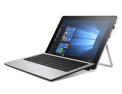 HP Elite X2 laptop image