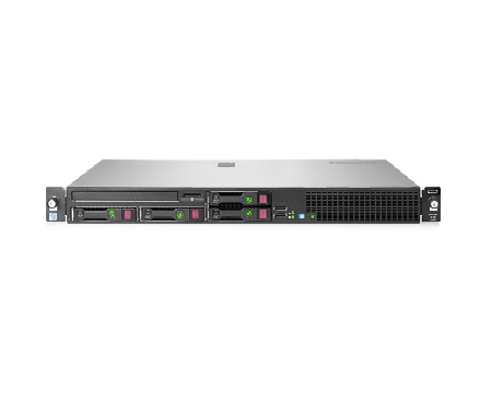 HPE DL20 Gen9 device