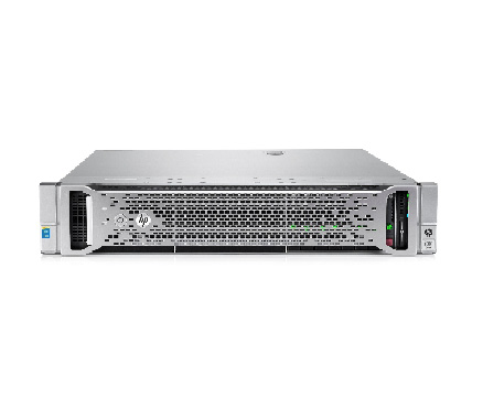 HPE DL380 Gen9 device