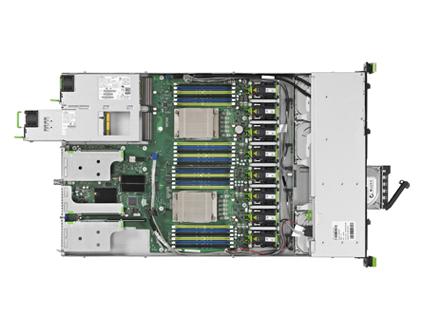 Fujitsu hard drive