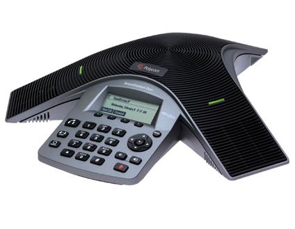 Hybrid Conference Phone image