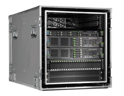 Fujitsu SDC HPC device