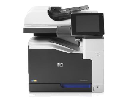 70 HP LaserJet M775 dn image