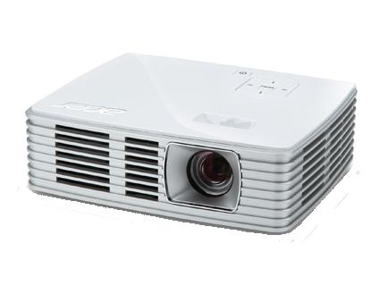 74 Acer K135i image