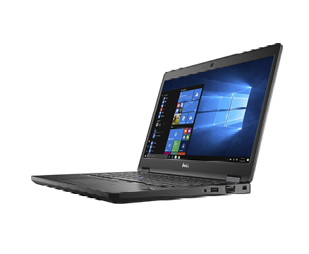 Dell Latitude laptop image