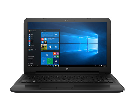 HP 250 G6 i7 laptop image