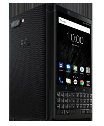 blackberry matte black