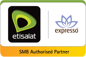 etisalat - expresso logo
